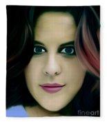 Mandy Fleece Blanket