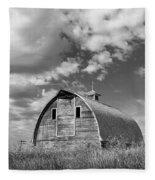 Palouse Barn 9650 Fleece Blanket
