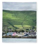 Port Magee Fleece Blanket