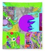 11-16-2015abcdefghijklmnopqrtuvwx Fleece Blanket