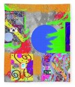 11-16-2015abcdefghijklmnopqrtuvwxyzabcd Fleece Blanket