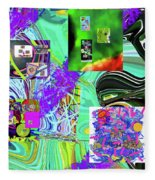 11-8-2015babcdefghijklmnopqrtuvwxy Fleece Blanket