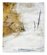 1474 Scorched Earth Fleece Blanket