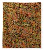 1949 Fleece Blanket