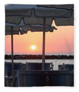 Alba Al Mare Fleece Blanket