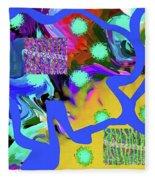 5-12-2012cabcdefghijkl Fleece Blanket