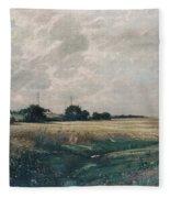 Broad Acres  Fleece Blanket