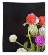 7191-multicolor Fleece Blanket