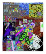9-12-2015abcdefg Fleece Blanket