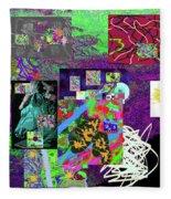 9-12-2015abcdefghijklmno Fleece Blanket