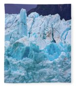 Alaskan Blue Fleece Blanket