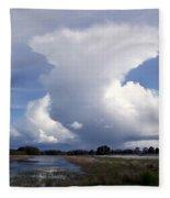 Amazing Cloud Fleece Blanket