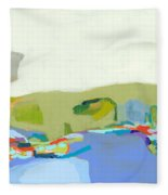 Another Place Fleece Blanket