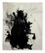 Viking Fleece Blanket
