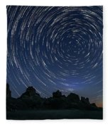Astroscapes 0 Fleece Blanket