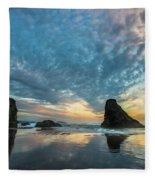 Bandon Fleece Blanket