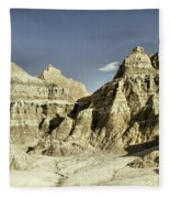 Beautiful Illusion Fleece Blanket