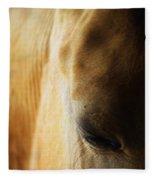 Beauty Sleep Fleece Blanket