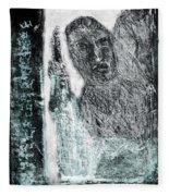 Black Ivory Issue 1b60a Fleece Blanket