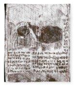 Black Ivory Issue 1b70c Fleece Blanket