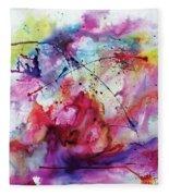 By Design Fleece Blanket