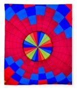 Centerpoint Fleece Blanket