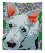 Charley Fleece Blanket