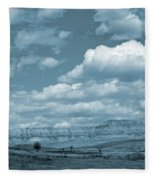 Dakota Sky Dream Fleece Blanket