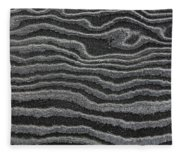 Damast Layers Fleece Blanket