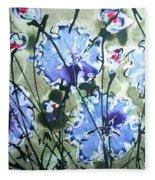 Divineblooms22100 Fleece Blanket