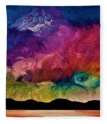 Dream Weaver Fleece Blanket