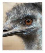 Emu Print 9092 Fleece Blanket