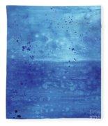 Endless Image Fleece Blanket