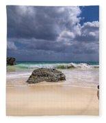 Endless Summers Fleece Blanket