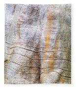 Foster Trees 4 Fleece Blanket
