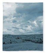 Great Plains Grandeur Fleece Blanket