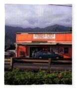 Hygienic Store, Kahalu'u Fleece Blanket
