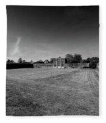 Ickworth House, Image 21 Fleece Blanket
