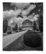 Ickworth House, Image 40 Fleece Blanket