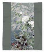 Japanese Modern Interior Art #39 Fleece Blanket