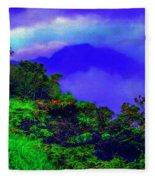 Kauai Fleece Blanket