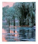 Mother Willow Infrared Fleece Blanket