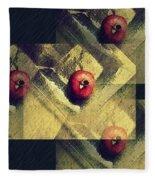 Multiplication Fleece Blanket