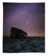 Orion  Fleece Blanket
