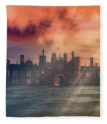 Palatial Fleece Blanket
