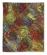 Pearlesque Dream Fleece Blanket