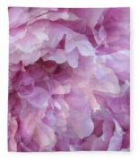 Pinkity Fleece Blanket
