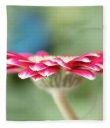 Pretty Petals Fleece Blanket