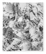 Reefer Fleece Blanket