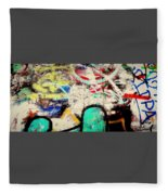 Rippa Fleece Blanket